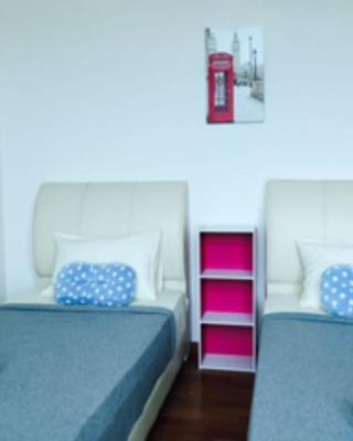 Johor Medini Home Apartment
