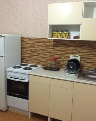 Apartment Na Akademika Saharova