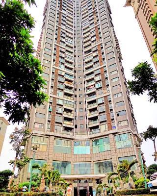 Zhuhai Huaxin Hostel