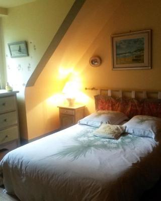 Chambres d'Hôtes Les Mimosas