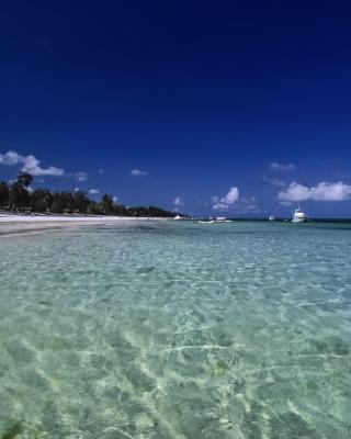 Twiga Beach & Spa