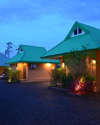 Sucholtee Resort
