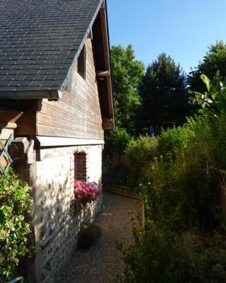 Maison Chemin Des Buttereaux