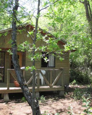 Cabaña El Bosque