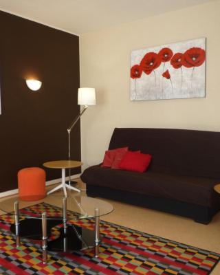 Appartement Hello
