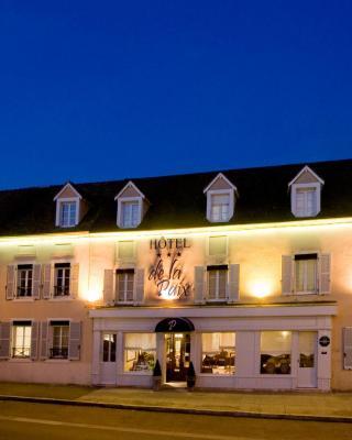Qualys-Hotel Beaune de la Paix