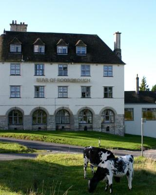The Bear Of Rodborough Hotel