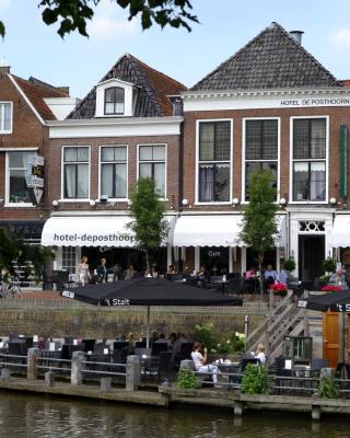 Hotel Café Restaurant De Posthoorn