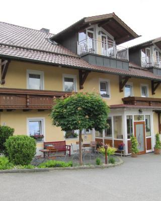 Landgasthof-Hotel Zum Anleitner