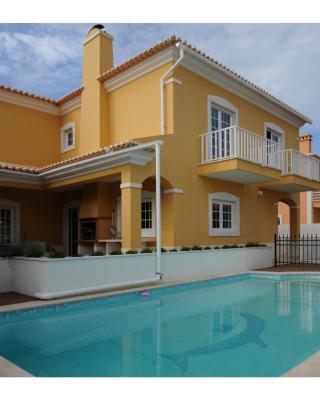 Villa dos Teixos