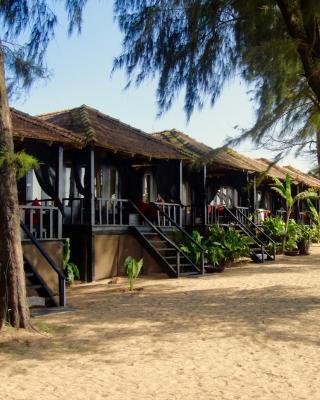 H2O Resort Agonda