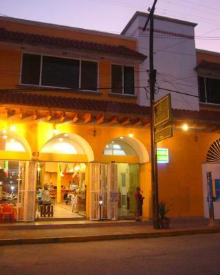 Casa de Huéspedes La Rosa