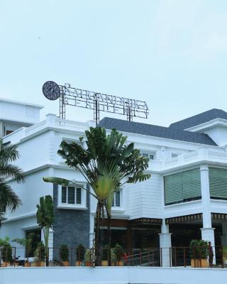 Saugandhika Residency