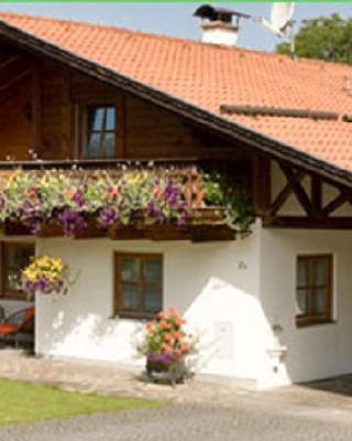 Ferienwohnung Am Rothbach