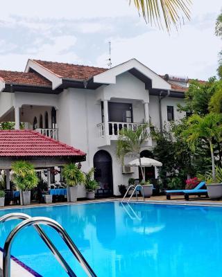 Villa Suriyagaha Guest House
