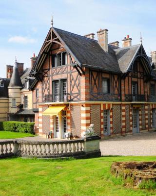 B&B Chateau De La Faye