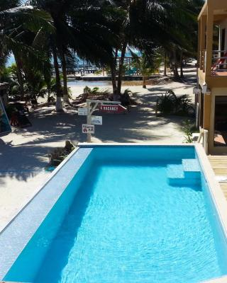 Alayna Ocean Views at The Club Caye Caulker