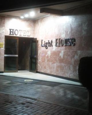 Geoje Jangseungpo Lighthouse Hotel