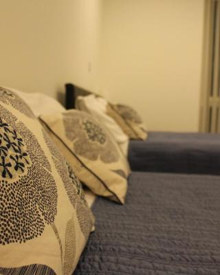 SL Serviced Apartments