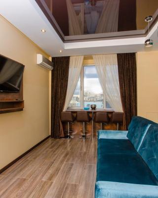 Khreshatyk Street Apartment