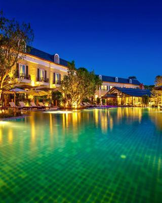 Rancho Charnvee Resort & Country Club Khaoyai