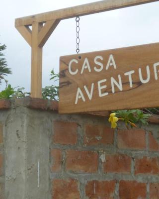 Casa Aventura