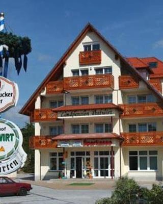 Hotel-Landpension Postwirt