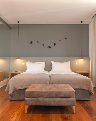 Feels Like Home Chiado Prime Suites