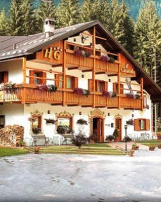 Hotel Garnì Il Cirmolo