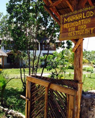 Mnana Lodge