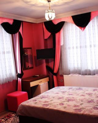 Cetinler Hotel