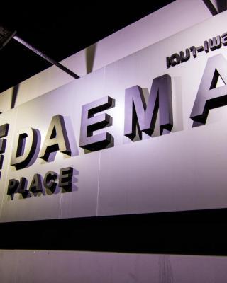 Dae Ma Place