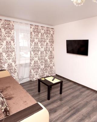 Apartment Kievskaya 78