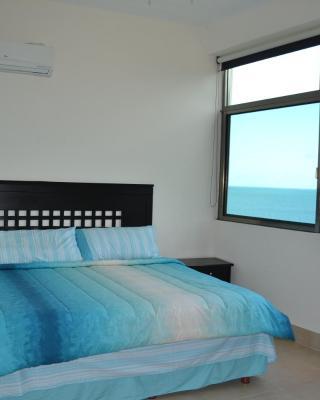 La Vista San Lorenzo Suites