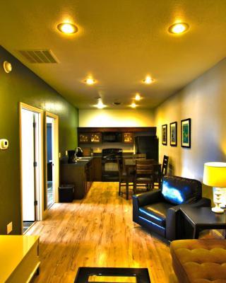 City Loft Apartments