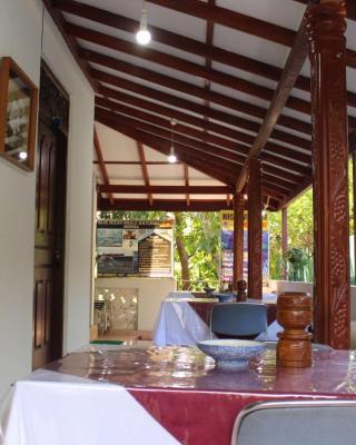 Orenka Resort Mirissa
