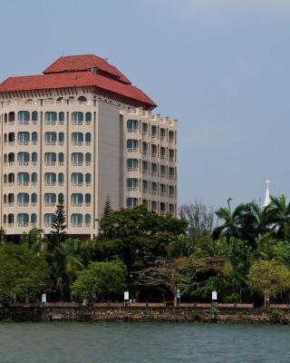 The Taj Gateway Hotel Marine Drive