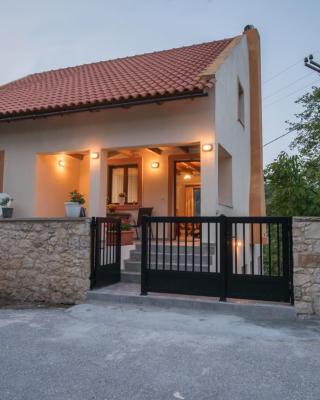 Athina's House
