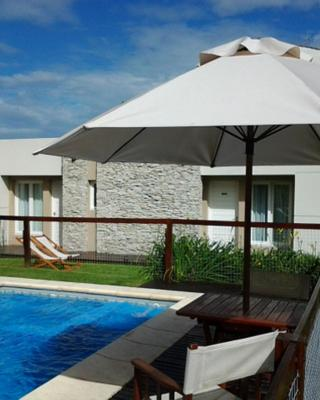 Villa Nuccia Hotel Boutique