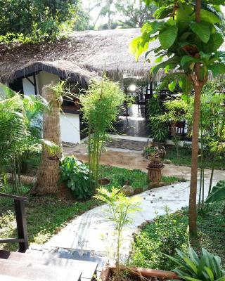 Lucky Gecko Garden