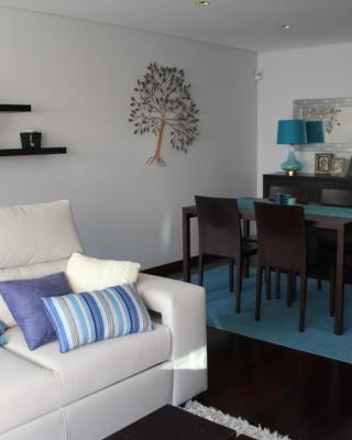 Douro's Garden Apartment