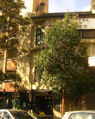 ホテル 59 シドニー