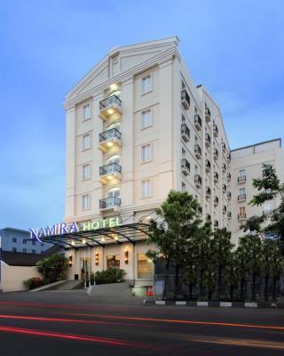 Hotel Namira Syariah Pekalongan