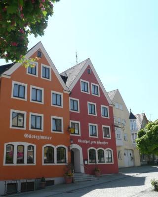 Hotel-Gasthof zum Hirschen