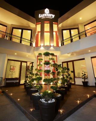 Hotel Boutique Luxury