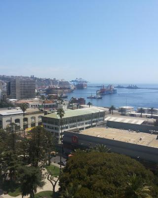 Puerto Valparaíso Apartment