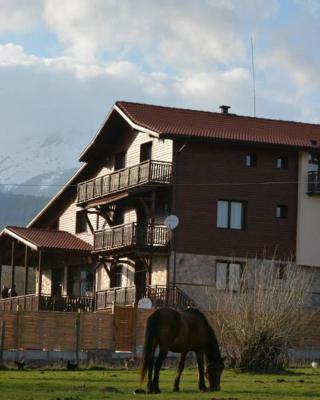 Ognyanovata Guest House
