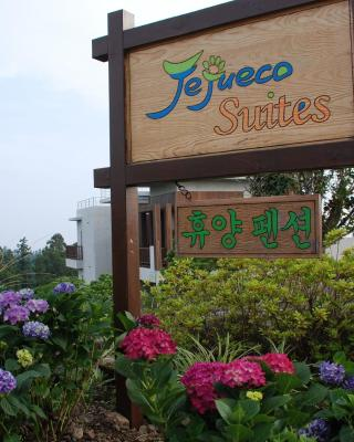 Jeju Eco Suites