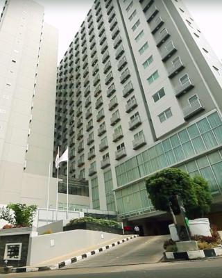 Nagoya Mansion Hotel and Residence