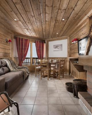 Ancolies Val Thorens